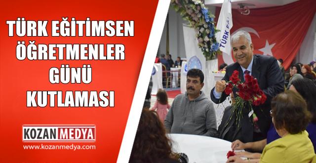Türk Eğitim-Sen Gecesine Damga Vuran Gerçekler