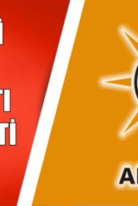 Akparti Kozan İlçe Teşkilatının İstifası Alındı
