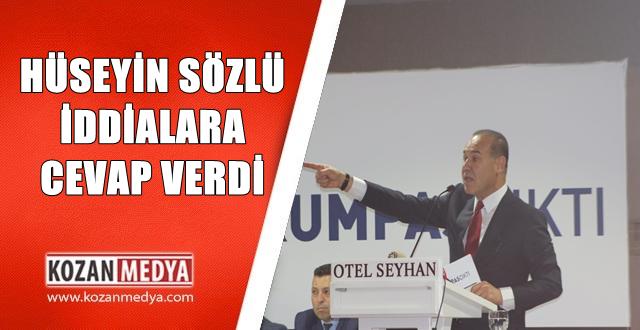 Adana Büyükşehir Belediyesi Tatilde