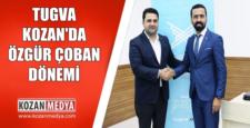 Tugva Kozan'da Özgür Çoban Dönemi