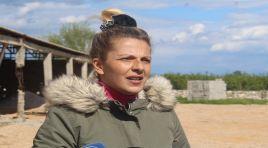 Kozan Hayvan Barınağında Komplo Kurdular Diyenlere Nevra Ünlüden Cevap