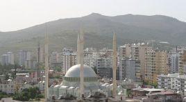 Kozanda Cuma Namazı Kılınacak Camiiler, Parklar ve Pazar Yerleri Belli Oldu