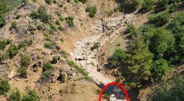 Feke'de Feci Kaza 1'i Ağır 2 Yaralı