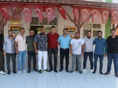 Kozan Spor FK yönetim Belli Oldu