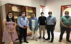 Kozan'da Engellilere Ekmek İndirimi Müjdesi