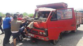 Kozan Ceyhan Karayolu Ayşehoca Mevkisinde Kaza 1'i Ağır 2 Yaralı