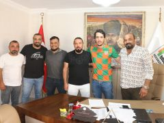 Kozanspor FK Transfere Başladı