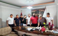 Kozanspor FK Ramazan Silin'e Emanet
