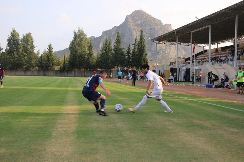 Kozanspor Kayıplarda 0 – 1