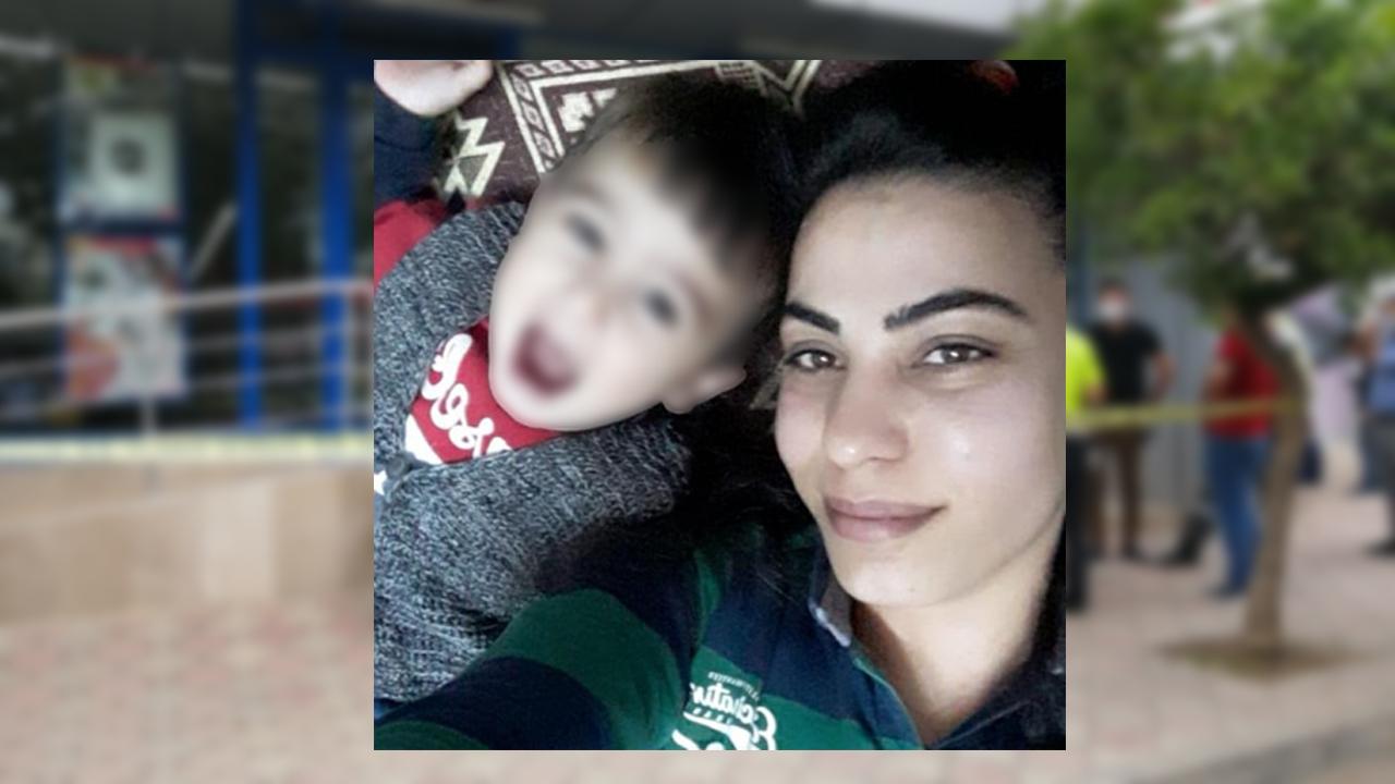 Kozan'da Kadın Cinayeti