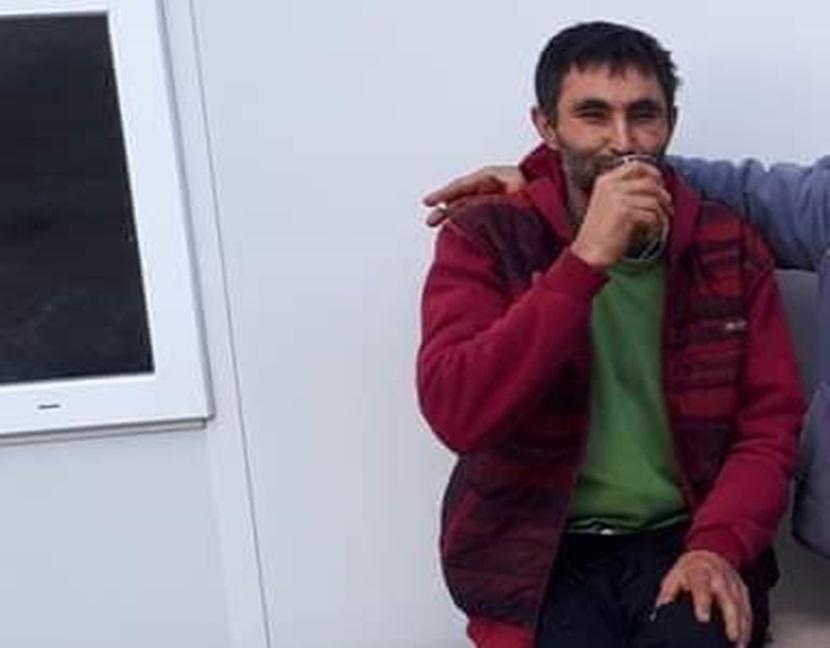 Feke'li Madenci Madende Hayatını Kaybetti
