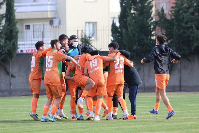 Kozanspor Kestelspor'u Eli Boş Gönderdi 1 – 0