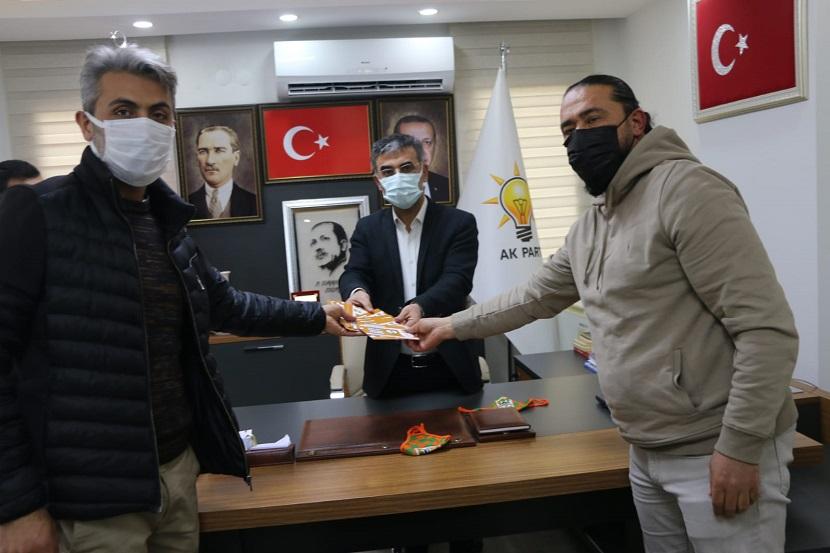 Kozanspor'un Hatıra Biletine Yoğun İlgi