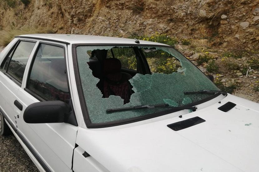 Kozanda 2 Ayrı Trafik Kazası 1'i Ağır 3 Yaralı