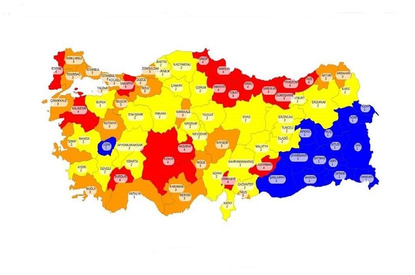 Adana Valiliğinden Açıklama