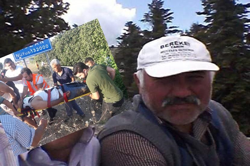 Kozan'daki Kazada Yaralananlardan Bir Kişi Öldü